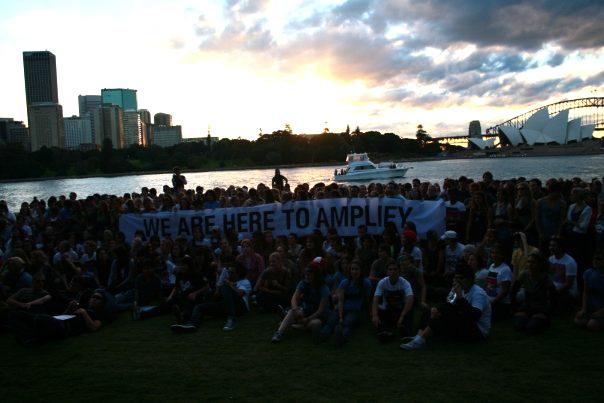Sydney Rescue Event